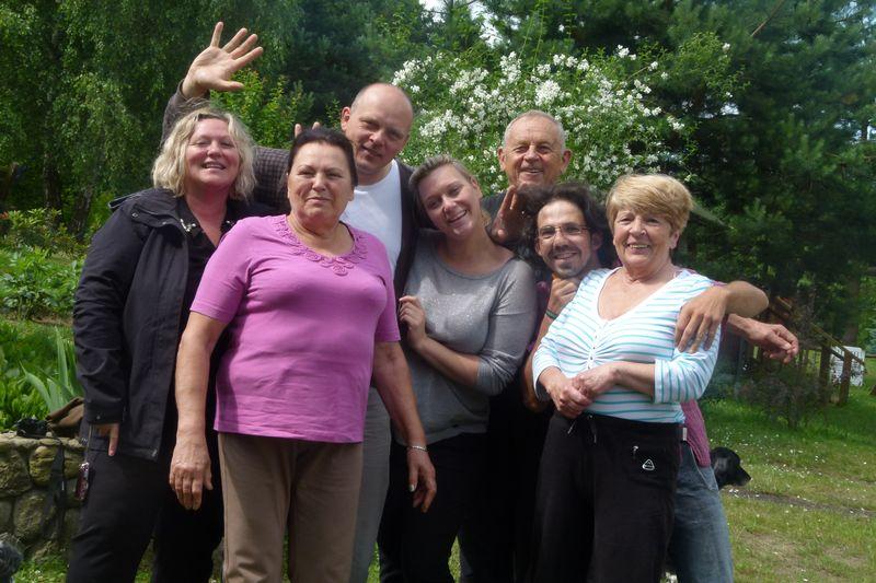 Famille Biosacki